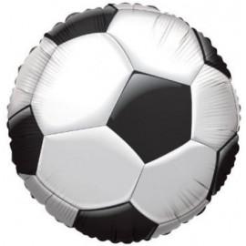 Balón foliový 45 cm  BALON FOTBAL