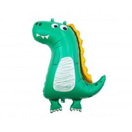 Balon foliový Dinosaurus