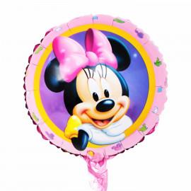 Balon foliový Minnie 45cm