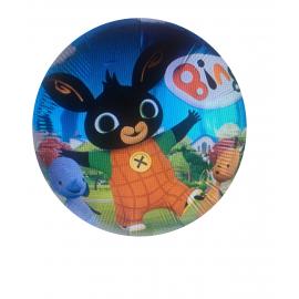 Balon foliový Králiček Bing 45cm