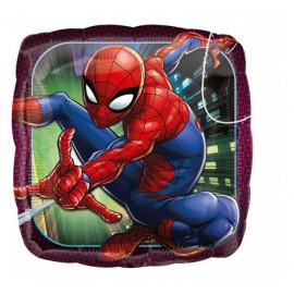 Balón foliový 43 cm - Spiderman