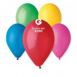 Latexové balonky Mix 10ks