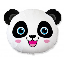 Balon foliový Panda 52cm