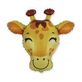 Balon foliový Žirafa 61cm