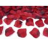Okvětní lístky růží Červené 100ks