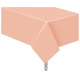 Papírový ubrus, Baby Pink, 132x183cm