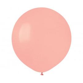 Balon latexový 48cm, Baby Pink, 1ks