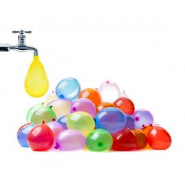 latexové balonky Vodní bomby,100ks