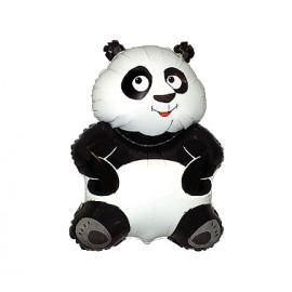 Balon foliový Panda,63cm,1ks