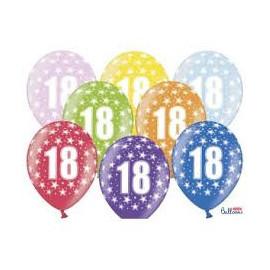 18.NAROZENINY